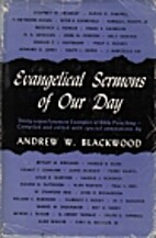 Evangelical sermons of our day :…