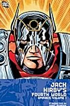 Jack Kirby's Fourth World Omnibus, Vol. 1 by…