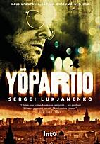 Yöpartio by Sergei Lukjanenko
