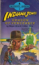 Indiana Jones and the Dragon of Vengeance by…