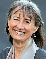 Author photo. Suzanne Lucas