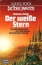 Der weiße Stern by Andreas Weiler