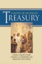 A Book of Mormon Treasury: Gospel Insights…