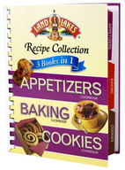Land O' Lakes Recipe Collection: 3 in 1…