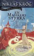En magikers styrka by Niklas Krog