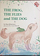Collins Book Bus: Frog, Flies and Dog