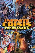 Infinite Crisis Companion by Greg Rucka