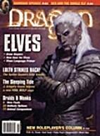Dragon Magazine: Vol. XXV, No. 8 (January…