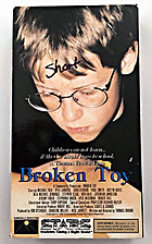 Broken Toy, The (VHS) by Videos with Values