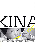 Kina drager by Mette Holm