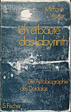 Testament of Daedalus by Michael Ayrton