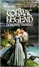 The Cormac Legend by Dorothy Daniels