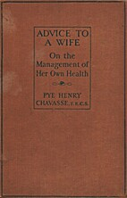 Advice to a wife on the management of her…
