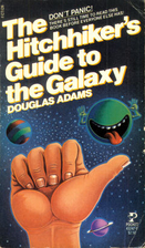 The Hitchhiker's Guide to the Galaxy by…