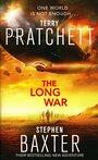 The Long War by Terry Pratchett