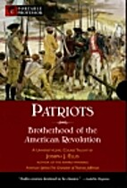 Patriots: Brotherhood of the American…