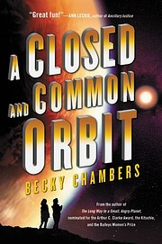 A Closed and Common Orbit (Wayfarers Book 2)…