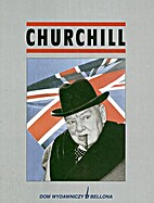 Churchill by Jacques Legrand