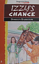 Izzy's Chance (Impressions) by Doreen…