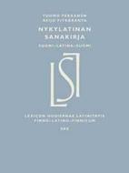 Nykylatinan sanakirja : suomi-latina-suomi =…