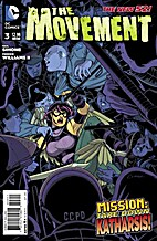 The Movement #3 by Gail Simone