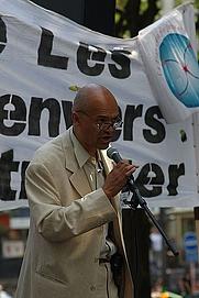 Author photo. Fabien Dany