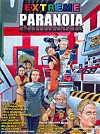 Paranoia: Extreme Paranoia by A. Varney