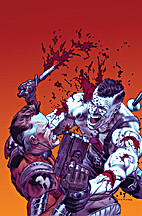 Bloodshot and H.A.R.D. Corps #22 by Duffy…