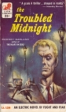 The troubled midnight by Rodney Garland