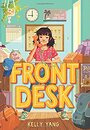 Front Desk - Kelly Yang