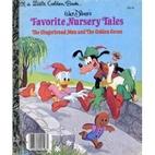 Walt Disney's Favorite Nursery Tales: The…