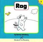 Rag (Hooked on Phonics, Book 2) by Barney…