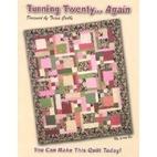 Turning Twenty Again by Tricia Cribbs