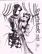 Rowrbrazzle 61 by Fred Patten