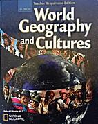 Glencoe World Geography and Cultures Teacher…