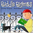 Riddle Rhymes by Charles Ghigna