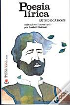 Poesia Lírica by Luís de Camões