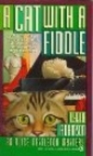 A Cat with a Fiddle (An Alice Nestleton…