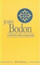 Contes dels Balssàs by Joan Bodon
