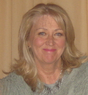 Author photo. Cathy Hopkins