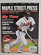 Maple Street press: Braves Annual 2001 by…