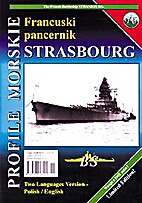 PM 75 - The French Battleship STRASBOURG by…