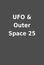 UFO & Outer Space 25