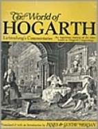 The world of Hogarth; Lichtenberg's…