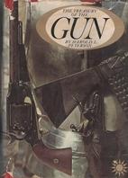 The treasury of the gun by Harold Leslie…