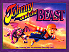 Johnny and the Beast by Ella McCloskey