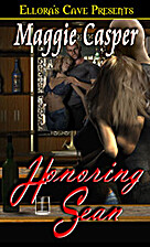 Honoring Sean (O'Malley Wild, #2) by Maggie…