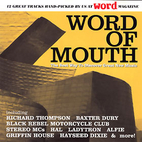 Word of Mouth: September 2005