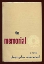 The Memorial by Christopher Isherwood