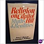 Religion on Capitol Hill : myths and…